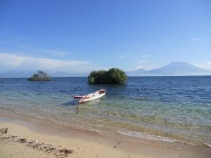 The Mangroves, Nusa Lembongen, Bali